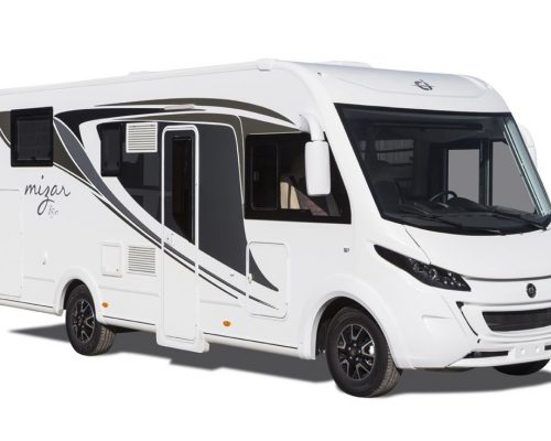 Caravans International Mizar